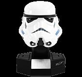 Star Wars Episode IV: A New Hope - Original Stormtrooper 1/3 Scale Helmet