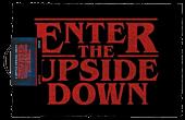 Stranger Things - Enter the Upside Down Doormat
