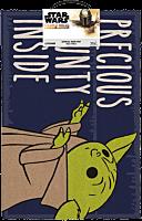 Star Wars: The Mandalorian - Precious Bounty Doormat