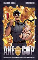 Axe Cop - Vol 01 Trade Paperback