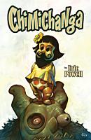 Chimichanga - HC (Hardcover Book) Cover Image