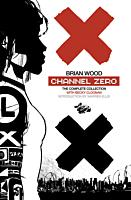 Channel Zero - TPB (Trade Paperback)