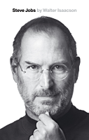 Steve Jobs: The Exclusive Biography Book