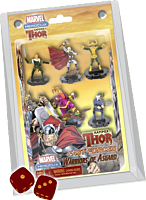 Heroclix - Hammer of Thor Fast Forces 6-Pack