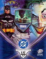DC - Batman Vs Joker Starter