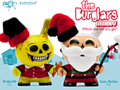 Dunny - The Burglars 3 Dunny by Saner (Blind Boxed) 1