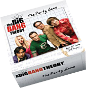 Big Bang Theory - Party Game