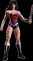 Justice League - Wonder Woman Figure