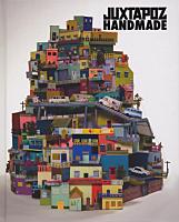 Juxtapoz - Handmade Hard Cover Book