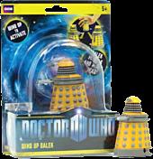Doctor Who - Wind-Up Yellow Eternal Dalek