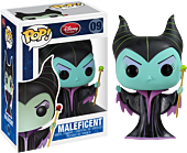 Sleeping Beauty - Maleficent Pop! Vinyl Figure