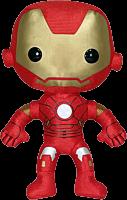 Avengers Movie - Iron Man Plush