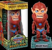 Masters of the Universe - Beast Man Wacky Wobbler Bobble Head
