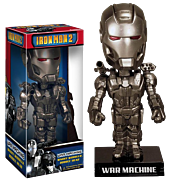Iron Man 2 - War Machine Wacky Wobbler