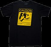 League of Legends - Singed Black Male T-Shirt