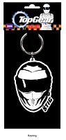 Top Gear - The Stig Flexible Keyring