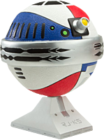 KidRobot - RJ-K5 Astrofresh Basketball Droyd (Hyper All Star Ed) 1