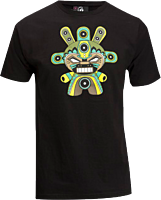 Kidrobot - T-Shirt Marka Dunny Black Male 1