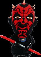 Star Wars - Darth Maul 9 Talking Plush