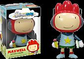 Scribblenauts - Maxwell Action Figure