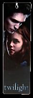 Twilight - Movie Poster Bookmark