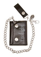 Twilight - Chain Wallet (Logo Style F)