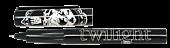 Twilight - Cullen Crest Barrel Pen