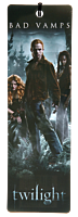 Twilight - Bad Vamps Poster Bookmark