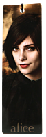 Twilight - New Moon - Alice (The Cullen&#39s) Bookmark