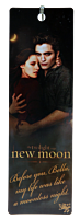 Twilight - New Moon - Moonless Quote (Ed & Bella) Bookmark