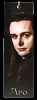 Twilight - New Moon - Aro (Volturi) Bookmark