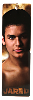 Twilight - New Moon - Jared (Wolf Pack) Bookmark