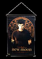 Twilight - New Moon - Jacob Tattoo Wall Scroll