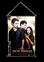 Twilight - New Moon - Love Triangle Wall Scroll