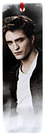 Twilight - Eclipse - Edward Bookmark