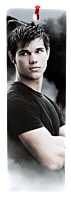 Twilight - Eclipse - Jacob Bookmark