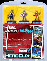 Heroclix - Marvel Super Heroes TabApp