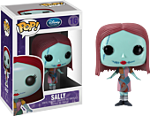 Nightmare Before Christmas NBX - Sally Pop! Vinyl Figure