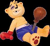 Bad Taste Bears - Joe Bearlimpics 1