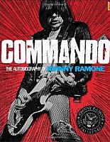 Commando - Autobiography of Johnny Ramone (Hardcover)