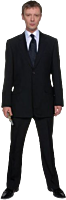 Doctor Who - The Master Cut Out Standee