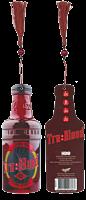 True Blood - Tru Blood Bookmark (Die-Cut Bottle)