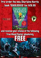 True Blood - Sookie Stackhouse Book 12: Deadlocked Paperback 1