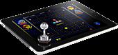 Think Geek - Joystick-It for iPad