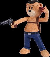 Bad Taste Bears - Travis 1