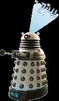 Doctor Who - Dalek Projection Alarm Clock