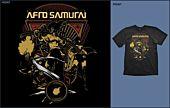 Afro Samurai - Path of the Samurai Male T-Shirt