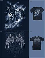 Aion - Warrior Male T-Shirt