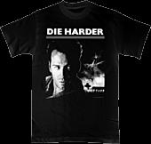 Die Hard - Die Harder Plane T-Shirt 1