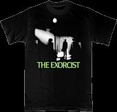 The Exorcist - Streetlight Male T-Shirt 1